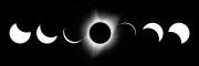 Solar Eclipse - Idaho